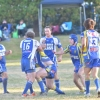Ghosts v Marist Bros 17th July 2011