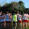 2011, Round 17 Vs. Toora (Juniors)