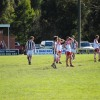 2011, Round 17 Vs. Toora (Reserves)
