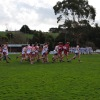 2011, Round 17 Vs. Toora (Seniors)