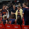 QBL Brisbane Capitals v Toowoomba Mountaineers 17th July 2011