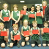 Runners Up Year 5/6 Mixed Section 3