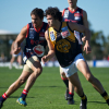 2011 Werribee v Casey Aug 20th