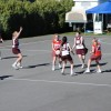 2011, 2nd Semi Final (Netball U-15's)