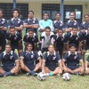 The American Samoa Team