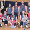 Winners Mens A Grade Bullets
