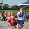 2011, Preliminary Final (Netball U-15's)