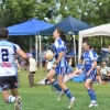 Ghosts v Ballina U18's Grand-finals 2011