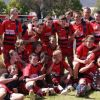 Under 16's Premiers