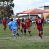 Minor Semi Final - 2nd Grade 14.08.11