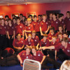 2011 Umpire Presentation Night