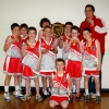 2011 U12 Boys Premiers - Cavaliers Sharks