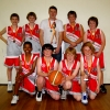 2011 U14 Boys Runner Up - Cavaliers Stampede
