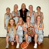 2011 U12 Girls Premiers - Dominoes Road Runners