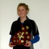 2011 Senior Referee - Amy Westwood