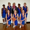 2011 U16 Girls Runner Up - Lauderdale