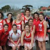 2011, Grand Final (Under 17's Netball)