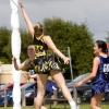 Peninsula FNL Netball Grand Finals 2011