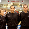 Referees for FIBA Oceania U17 Men Championships