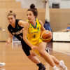 FIBA Oceania U17 Women Championships