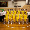 U17 Australian Men