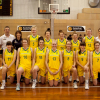 U17 Australian Women