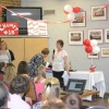 2011, Junior Presentation Night