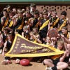 Under 14's Premiers 2011 Grand Final