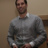 PLM Highest Goal Scorer - Andrew Searle