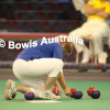 2011 Aus Indoor Champs