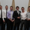 Men's Team of the Year