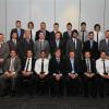 2011 Liston Trophy night - The Award Winners