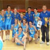 WABL Grand Finals 2011