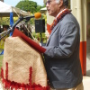 Lord Tupou Gives Welcoming Remarks at 50th Anniversary Celebration