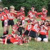 Redlynch Razorbacks Junior Rugby League
