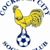 Cockburn City Soccer Club 
