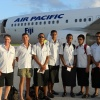 Triathlon Tonga Tour 2011