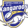 Campbelltown City Kangaroos