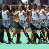 Gold medal play-off,  Fiji vs Australia Country (women)