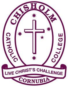 Chisholm Catholic College Logo