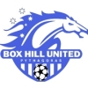 Box Hill United Pythagoras SC