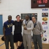 3x3 Tournament January 2012