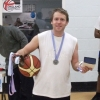 3 Point Shootout Champion