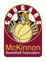 McKinnon Basketball