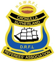 Cronulla Sutherland District Rugby Football League Referees' Association