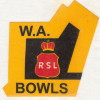 WA RSL LAWN BOWLS