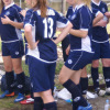 U16 Girls Rep Team - Newcastle 2011 - Final