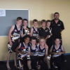 Colac Tournament 2012