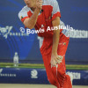 2012 Australia Open Thursday (day 5)