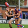 2012 Round 2 v Port Melbourne March 31st